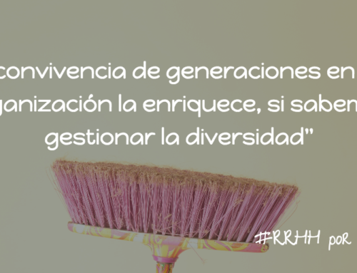 4 Aspectos para una gestión Multigeneracional