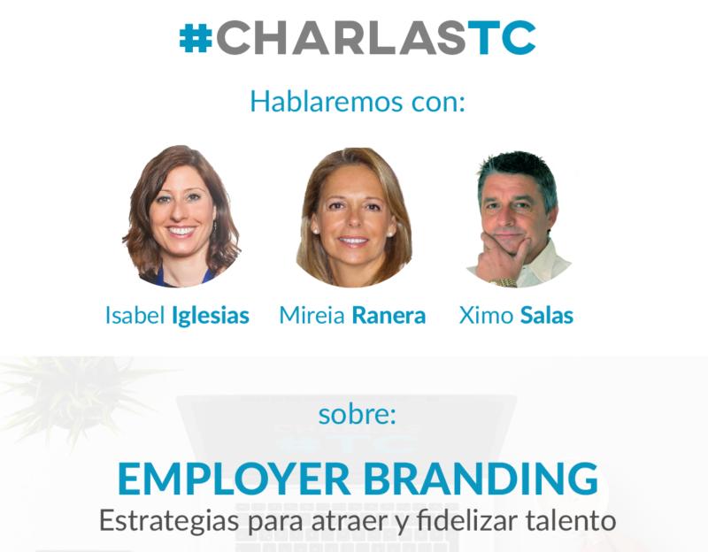 Charla Employer Branding