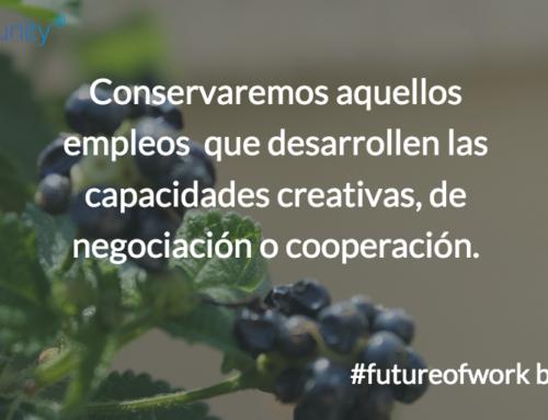 Digitalización y Comunicación en la Empresa #futureofWork