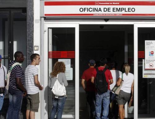 La alargada sombra de los datos del paro en España