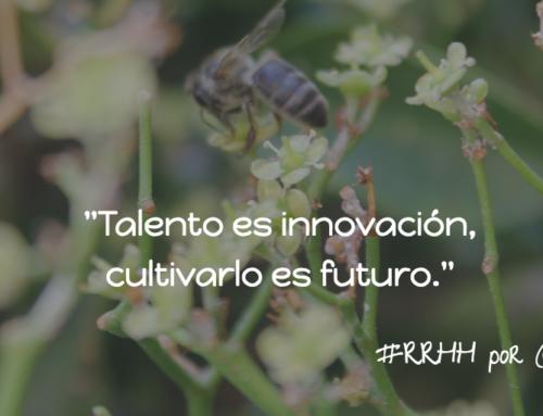 """Busca tu talento. El """"talento cercano"""" en #RRHH"""