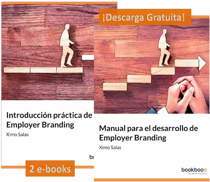 Descarga ebook Employer Branding