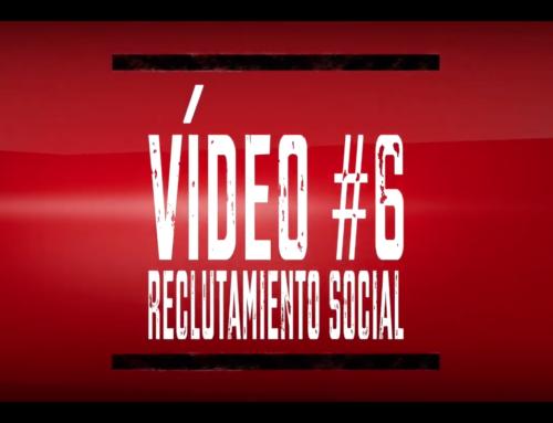 Vídeo #6 – Reclutamiento Social #RRHH