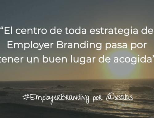 """Lo básico del Employer Branding: Pon una """"Career site"""" en tu vida"""